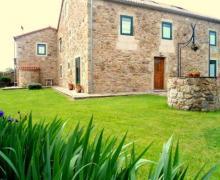 Torres de Moreda casa rural en A Estrada (Pontevedra)