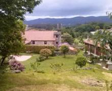 Vagalumes casa rural en A Estrada (Pontevedra)