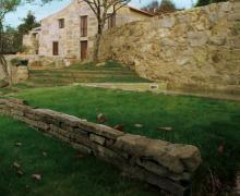 Vinosobroso casa rural en Mondariz (Pontevedra)