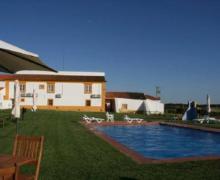 Herdade do Monte Redondo casa rural en Portalegre (Portalegre)