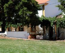 Quinta do Vaqueirinho casa rural en Marvão (Portalegre)