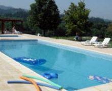 Quinta do Burgo casa rural en Amares (Braga)