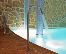 Hotel SPA Villa De Mogarraz casa rural en Mogarraz (Salamanca)