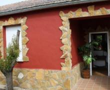 Las Casas de Pelayos casa rural en Pelayos (Salamanca)
