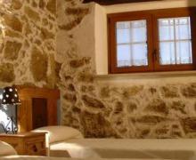 Apartamentos Rurales La Antigua Fonda casa rural en Candelario (Salamanca)