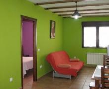 Apartamentos Sierra de Béjar casa rural en Peñacaballera (Salamanca)