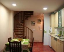 Apartamentos Vallejera casa rural en Vallejera De Riofrio (Salamanca)