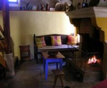 Casa Caenia casa rural en Pozos De Hinojo (Salamanca)
