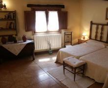 Casa Cumbre casa rural en Villanueva Del Conde (Salamanca)