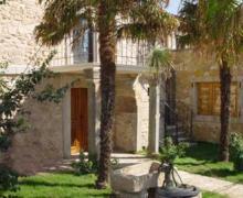 Casa De La Molina casa rural en Santiz (Salamanca)