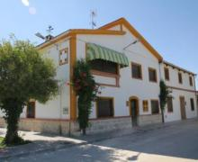 Casa Ivanrey casa rural en Ciudad Rodrigo (Salamanca)