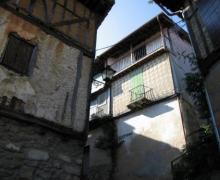 Casa Mª Luz casa rural en Las Casas Del Conde (Salamanca)