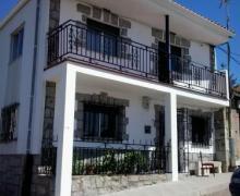 Casa rural Costanilla casa rural en San Miguel De Valero (Salamanca)