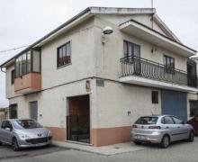 Casa Aldeatejada casa rural en Aldeatejada (Salamanca)