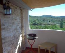 Casa Rural El Dragón Serrano casa rural en Sotoserrano (Salamanca)