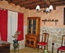 Casa Rural Las Conchas casa rural en Villoria (Salamanca)