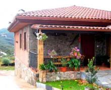 Casa rural Los Olivos casa rural en Sotoserrano (Salamanca)