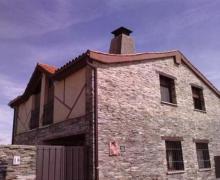 Casa rural Palacios casa rural en Guijuelo (Salamanca)