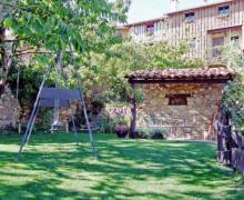 Casas Caño Chico y La Fuente casa rural en Villanueva Del Conde (Salamanca)