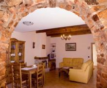 Casas Eudosio y El Guarda casa rural en El Manzano (Salamanca)