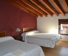 Casas Rurales Farruco y Luisa casa rural en Palacios Del Arzobispo (Salamanca)