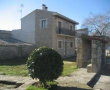 La Fuente y Zapatero casa rural en Trabanca (Salamanca)