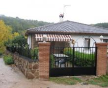 Ceragrande casa rural en Garcibuey (Salamanca)