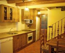 El Aldeano casa rural en Masueco (Salamanca)