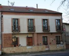 El Bardal de Huerta casa rural en Huerta (Salamanca)