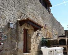 El Mirador de Bletisa casa rural en Ledesma (Salamanca)