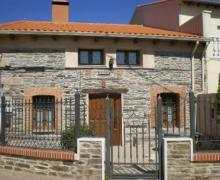 El Mirador Del Monreal casa rural en Casafranca (Salamanca)