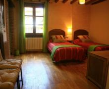 Espeñitas casa rural en La Alberca (Salamanca)