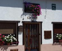 La Avutarda casa rural en Villoria (Salamanca)