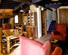 La Casa de La Abuela casa rural en Linares De Riofrio (Salamanca)