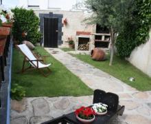 La Casona del Jardín casa rural en La Fuente De San Esteban (Salamanca)