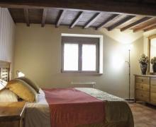 La Cenicienta casa rural en Sancti Spiritus (Salamanca)