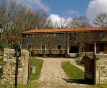 La Hosteria De La Raya casa rural en Navasfrias (Salamanca)