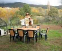 La Somailla casa rural en San Miguel Del Robledo (Salamanca)