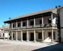 La Tarihuela I y II casa rural en Fuenteguinaldo (Salamanca)