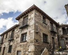 Orgullo Rural casa rural en Bermellar (Salamanca)
