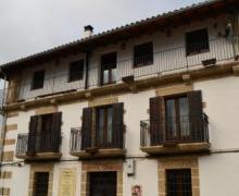 Puerta Grande casa rural en Candelario (Salamanca)