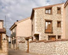 La Espuela y El Estribo casa rural en Segovia (Segovia)