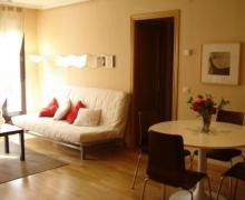 Apartamentos Alfonso XIII casa rural en La Granja De San Ildefonso (Segovia)