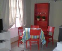 Apartamentos Refitolería casa rural en Segovia (Segovia)