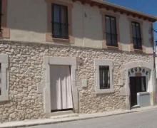 C.T.R Akuyak casa rural en Fuentesauco De Fuentidueña (Segovia)