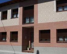 Casa de la Paca casa rural en Coca (Segovia)