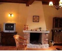 Casa Del Portalón casa rural en Ituero Y Lama (Segovia)