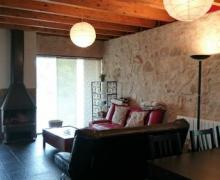 Casa Larentia casa rural en Turegano (Segovia)