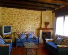 Casa Nines casa rural en Fuentidueña (Segovia)