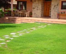 Abuela Paula casa rural en Trescasas (Segovia)